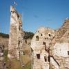 Ruins Show Mine - Keep And Palace