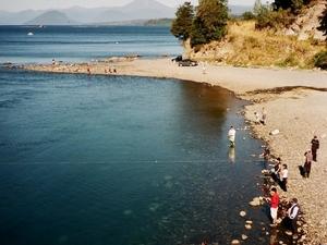 Rupanco Lake