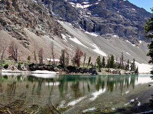 Ryan Peak