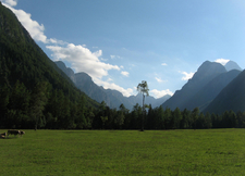 The Radovna Valley