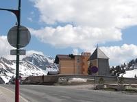 Radstädter Tauern Pass