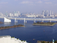 Tokyo Bay