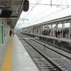 Rakusaiguchi Station