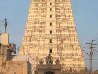Ramanathaswamy Temple