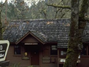 Rand Ranger Station