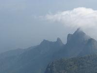 Rangaswamy Peak and Pillar
