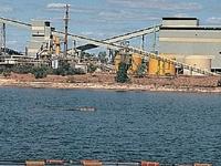 Ranger Uranium Mine