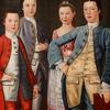The Rapalje Children Collection Of NewYork Society