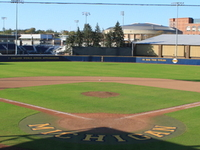 Ray Fisher Stadium
