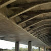 The Underside Of The Bridge
