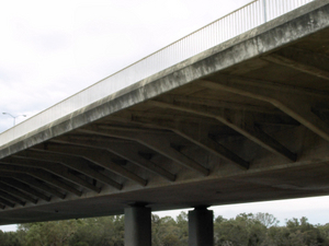 Redcliffe Bridge