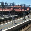 Redfern Railway Station