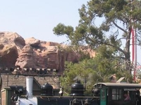 Ghost Town And Calico Railway