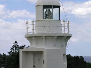 Richmond River Light