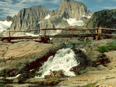 John Muir Trail