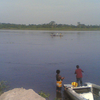 River Kwilu Bandundu