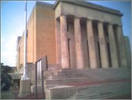 Robinson Center