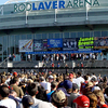 Rod Laver Arena Front