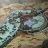 Roma Street Parkland Mosaic Map