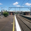 Rooty Hill Railway Station