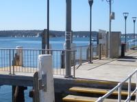 Rose Bay Ferry Wharf