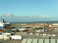 Rosslare Europort