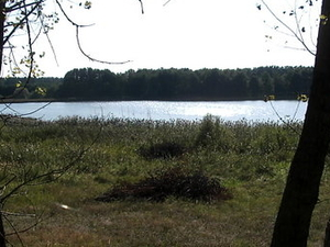 Roter See