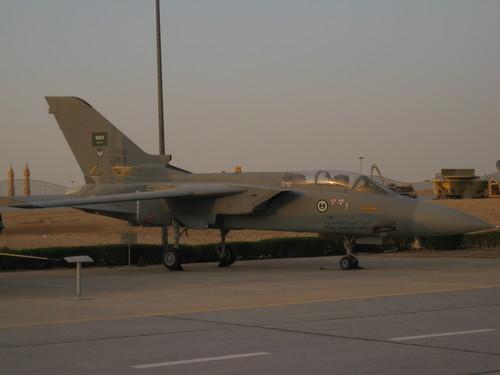 الشامل وبالتفصيل الممل عن تاريخ القوات الجويه السعوديه<<الصقور الخضر>> Royal-saudi-air-force-museum-r-s-a-f-_-tornado-d-v_700_0