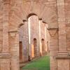 Ruinas Jesuiticas Paraguay Acceso