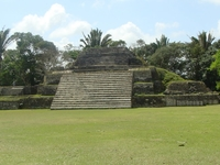 Altun Ha and City Tour