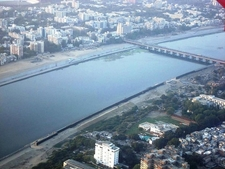 Sabarmati River Front