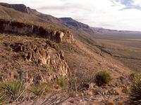 Sacramento Mountains (New Mexico)