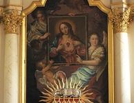 Heiligsten Herzen Jesu Kirche