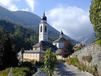 Sacred Mount Calvary of Domodossola
