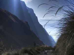 Inca Trail 2 Days (Short Inca Trail to Machu Picchu) Photos