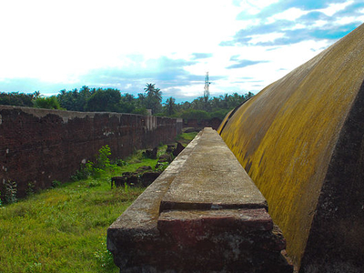Sadras Kanchipuram