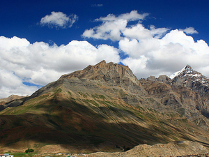 Kinnaur Valley - Spiti Valley Tour Photos