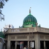 Sahraqpur Shrine