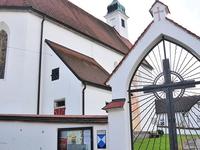 Saint Aegydi Church