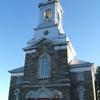 Church In Saint-Antonin