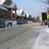 Main Street In Saint-Donat