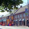 Sainte Annes Main Street