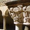 Saint-Lizier Cloister