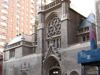 Saint Malachy's Roman Catholic Church
