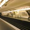 Saint-Marcel Station