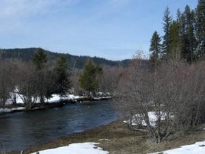 Saint Maries River