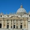 Saint Peter's Basilica In Vatican City