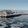 Saint Pierre And Miquelon In Winter
