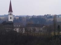 Saint Stephanus Church