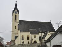 Saint Stephen Church